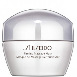 Shiseido ESSENTIALS Masque de Massage Raffermissant 50 ml