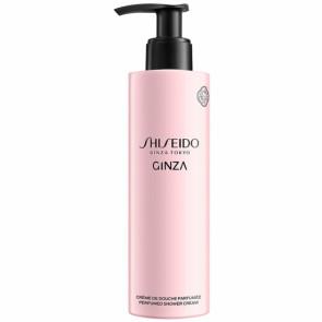 Shiseido GINZA Gel de ducha 200 ml