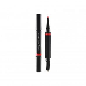 Shiseido LipLiner Ink Duo - Prime + Line - 07 Poppy