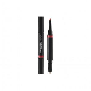 Shiseido LipLiner Ink Duo - Prime + Line - 09 Scarlet