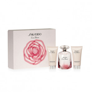 Shiseido Lote EVER BLOOM Eau de parfum