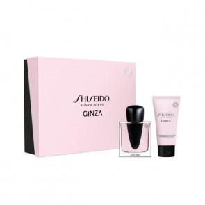 Shiseido Lote GINZA Eau de parfum