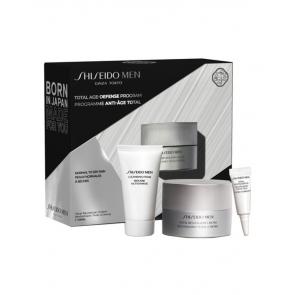 Shiseido Lote TOTAL REVITALIZER VALUE Set de cuidado facial