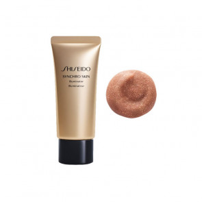 Shiseido SYNCHRO SKIN Illuminator Rose Gold 40 ml