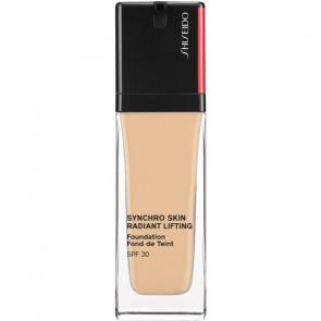 Shiseido Synchro Skin Radiant Lifting Foundation - 210
