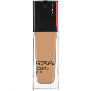 Shiseido Synchro Skin Radiant Lifting Foundation - 350