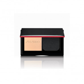 Shiseido Synchro Skin Self-Refreshing Custom Finish Powder Foundation - 220