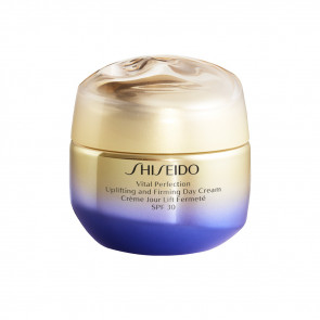 Shiseido Vital Perfection Uplifting and Firming Day Cream SPF 30 50 ml