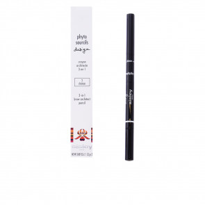 Sisley PHYTO SOURCILS Design 2 Chatain