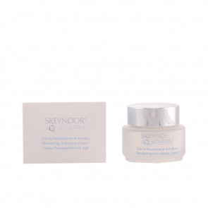Skeyndor AQUATHERM Revitalizing Anti-Ageing Cream 50 ml