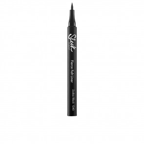 Sleek Fierce Felt Liner - Black