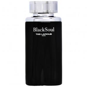Ted Lapidus BLACK SOUL Eau de toilette 50 ml