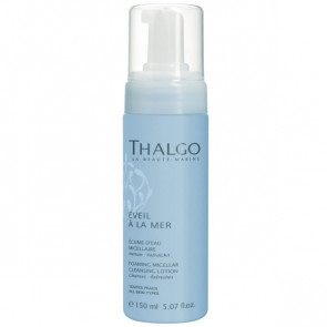 Thalgo ÉVEIL À LA MER Foaming Micellar Cleansing Lotion 150 ml