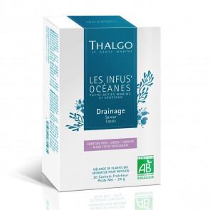 Thalgo Les Infus'Océanes Drainage 20 ud