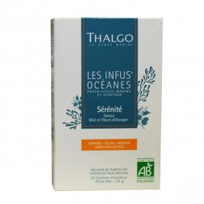 Thalgo Les Infus'Océanes Sérénité 20 ud