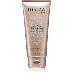 Thalgo Spa Joyaux Atlantique Gel exfolinate de ducha 200 ml