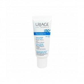 Uriage Bariéderm Cica-crema SPF50+ 40 ml