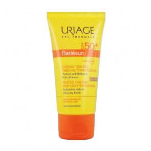 Uriage Bariésun Tinted Cream SPF50+ - Dorada 50 ml