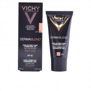 Vichy DERMABLEND Fond de Teint Correcteur SPF35 45 Gold 30 ml