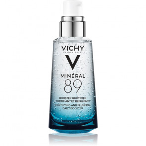 Vichy MINÉRAL 89 Booster Quotidien Fortifiant 50 ml