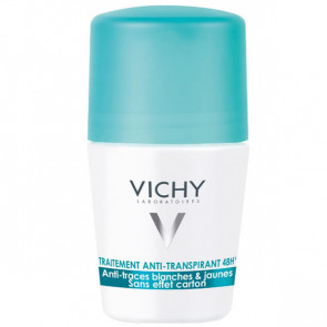 Vichy Traitement Anti-Transpirant 48h Déodorant Roll-on 50 ml