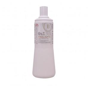 Wella Blondor Freelights Develper 6% 20 Vol. 1000 ml