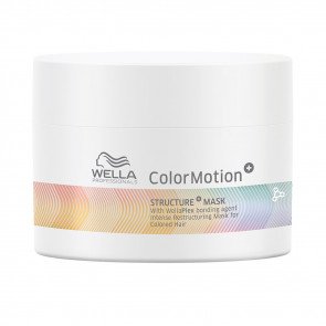 Wella Color Motion Structure Mask 150 ml