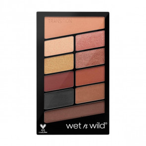 Wet N Wild Color Icon 10 Pan Palette - E756A My glamour squad