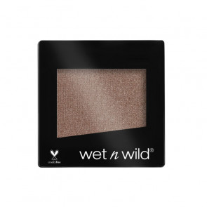 Wet N Wild Color Icon Eyeshadow single - Single Nutty