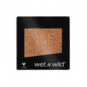 Wet N Wild Color Icon Glitter single - E355C Toasty