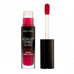 Wet N Wild Megalast Stained Glass Lip gloss - Heart shattering