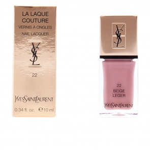 Yves Saint Laurent LA LAQUE COUTURE 22 Beige Leger 10 ml