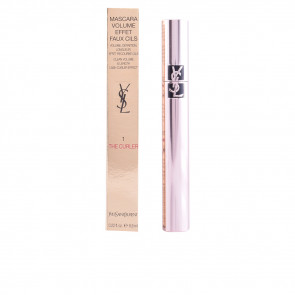 Yves Saint Laurent MASCARA VOLUME EFFET FAUX CILS THE CURLER Mascara 1 Black
