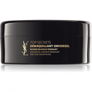 Yves Saint Laurent Top Secrets Démaquillant Universel Aceite de limpieza 125 ml