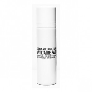 Zadig & Voltaire THIS IS HER! Déodorant 100 ml