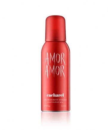 Cacharel AMOR AMOR Desodorante Vaporizador 150 ml