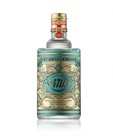 4711 ORIGINAL EAU DE COLOGNE Frasco con caja 400 ml