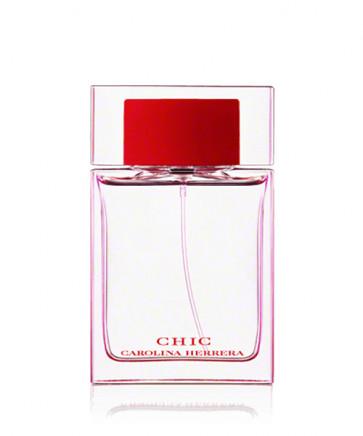 Carolina Herrera CHIC Eau de parfum Vaporizador 50 ml