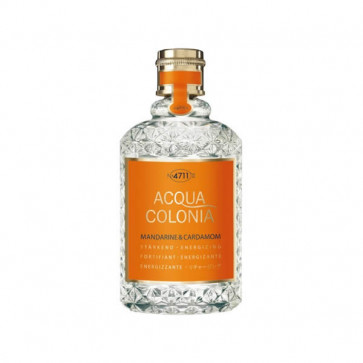 4711 ACQUA COLONIA MANDARINE & CARDAMON Eau de cologne 50 ml