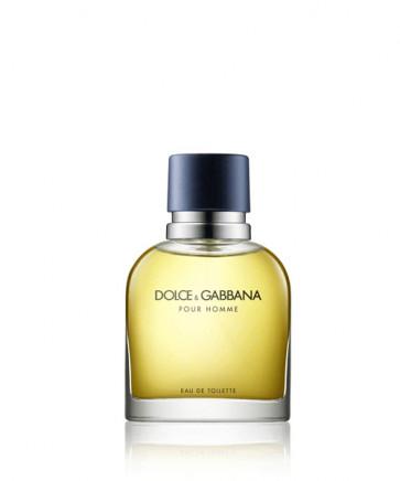 Dolce & Gabbana POUR HOMME Eau de toilette Vaporizador 75 ml