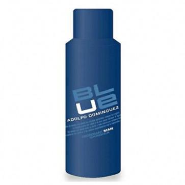 Adolfo Domínguez U BLUE MAN Desodorante Vaporizador 150 ml