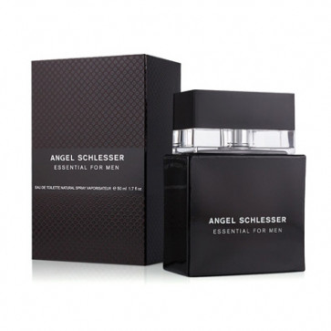 Angel Schlesser ESSENTIAL FOR MEN Eau de toilette Vaporizador 50 ml