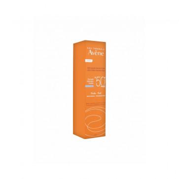 Avène Fluid SPF50+ Fragrance-free 50 ml