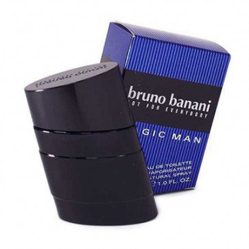 Bruno Banani MAGIC MAN Eau de toilette Vaporizador 50 ml