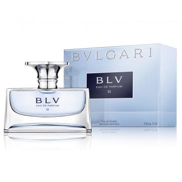 Bvlgari BLV II Eau de parfum Vaporizador 50 ml