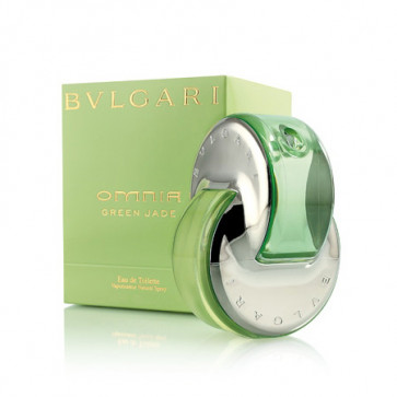 Bvlgari OMNIA GREEN JADE Eau de toilette Vaporizador 40 ml