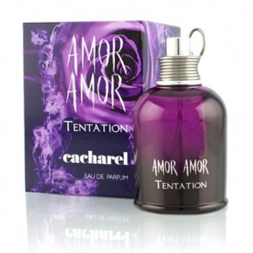 Cacharel AMOR AMOR TENTATION Eau de parfum Vaporizador 30 ml