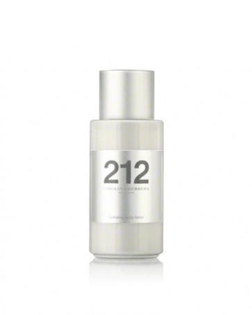 Carolina Herrera 212 Loción corporal 200 ml