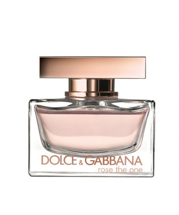 Dolce & Gabbana ROSE THE ONE Eau de parfum Vaporizador 50 ml