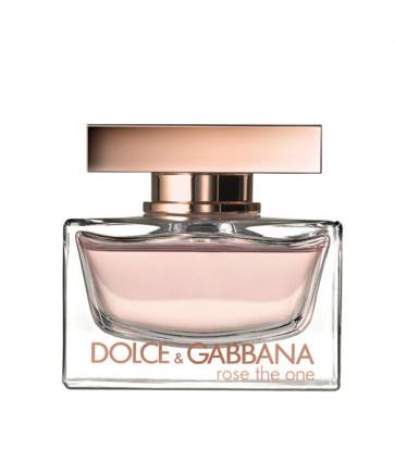 Dolce & Gabbana ROSE THE ONE Eau de parfum Vaporizador 75 ml